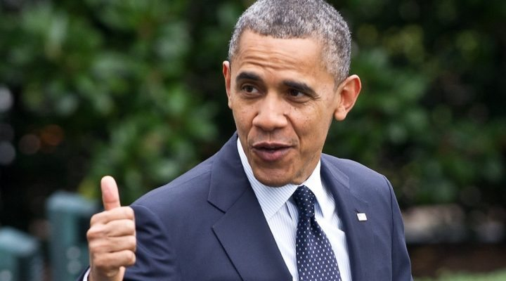 Obama Endorses One Walsall!