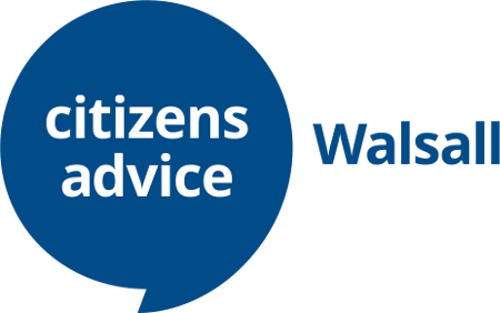 Citizens Advice Walsall – Future Plans 2017-2018