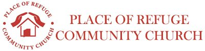 Place of Refuge Community Church First Aid Courses