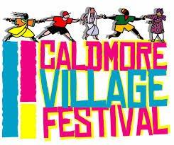 Caldmore Village Festival Group – Community Development Worker (closes 27/04/2017)