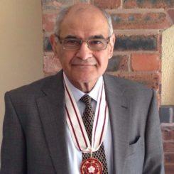 Queen's Award for Volunteering Presentation