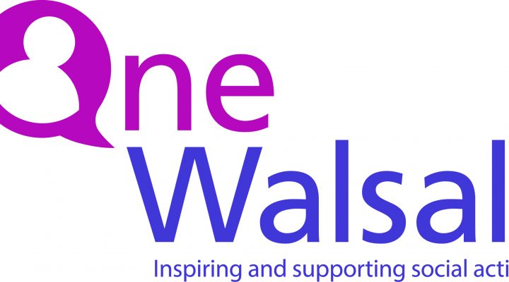 One Walsall Funding Portal – Re-launch
