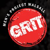 'GRIT – Men's Project Walsall' Launch 14/09/2017