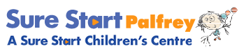 Open Day at Sure Start Palfrey Children's Centre