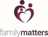 Family Matters Finance Officer (Closes 4/10/2017)