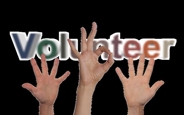 Spotlight Volunteer Opportunities