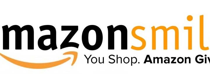 Amazon Smile – Shop and Donate to Charity