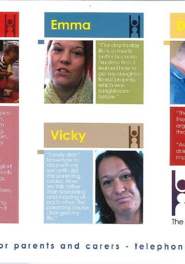 Happy Famlies - Walsall Parenting C-page-002