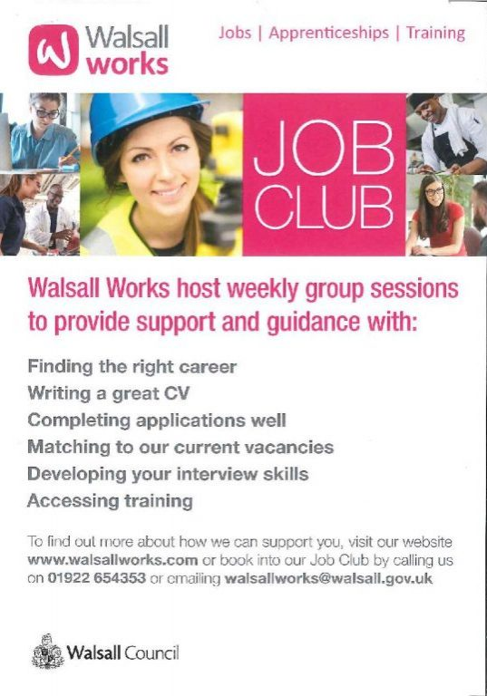 Walsall works job Club C-page-001