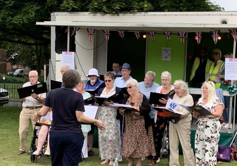 Willenhall Singers