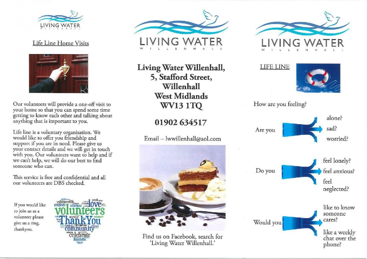 Living Water - Willenhall Befriending C-page-001