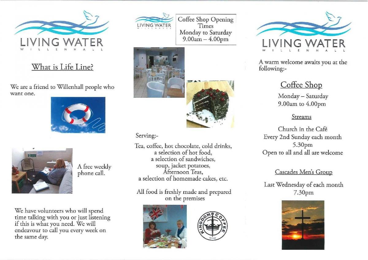Living Water - Willenhall Befriending C-page-002