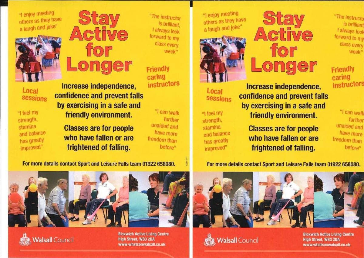 STAY ACTIVE - WALSALL COUNCIL - 18-7-18 C-page-001