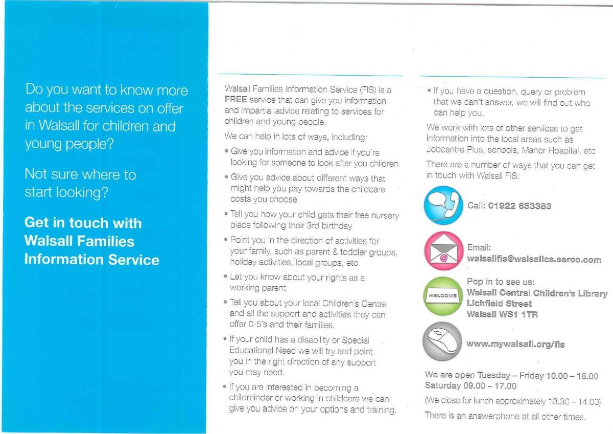 Walsall Family Information Service FIS C-page-002